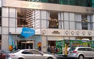 Salesforce.com chce przejąć Slacka