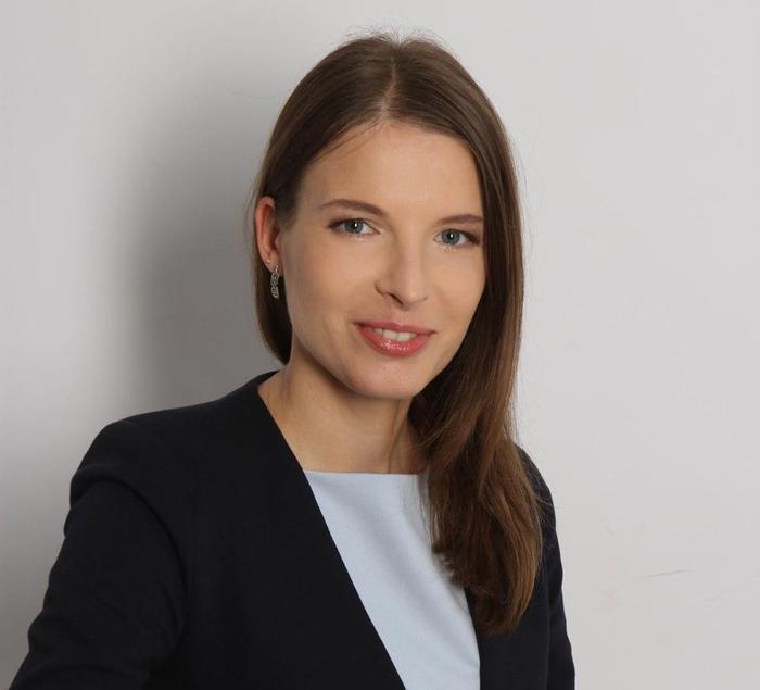 Anna Śliwińska, prezes PSD