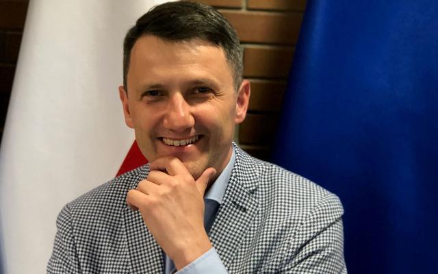 Gajewski: w opiece farmaceutycznej korzystajmy z doświadczeń innych krajów
