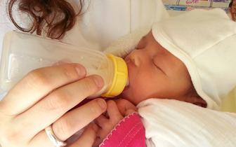 Mleko matki zaszczepionej przeciw SARS-CoV-2 posiada przeciwciała chroniące przed COVID-19