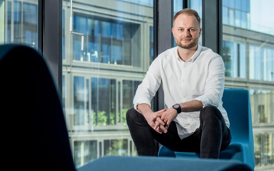 Nowy bank odlicza dni do startu w Polsce