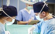 Gwałtowny spadek przeszczepów w kwietniu