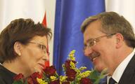 Prezydent powołał rząd Ewy Kopacz