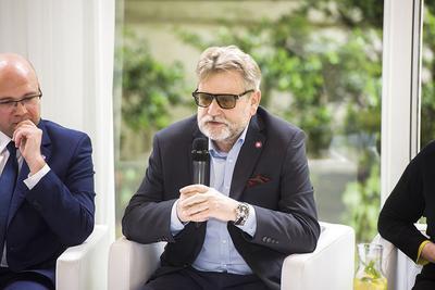 Drhab.n.med.JarosławPinkas:Nie pozbędziemy się wszystkich chorób zakaźnych, ale poradzimy sobie z nimi, jeśli będziemy wobec siebie odpowiedzialni.