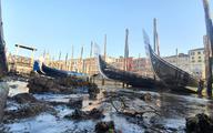 Wenecja zadziwia niską wodą