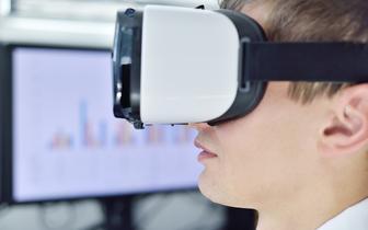 Okulary VR narzędziem wsparcia w terapii i rehabilitacji pacjentów onkologicznych