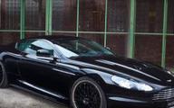 Włosi udziałowcami Aston Martina