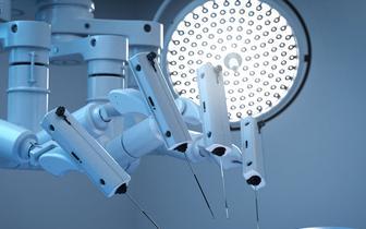 Chirurgia robotowa w Polsce: 20 placówek, ponad 4,3 tys. operacji w 11 lat