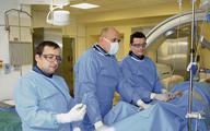 Innowacyjna metoda udrożnienia zablokowanych tętnic płucnych