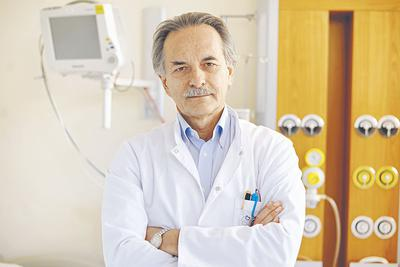Prof. dr hab. n. med. Adam Torbicki