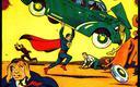 Pierwszy komiks z Supermanem sprzedany za 3,25 mln USD