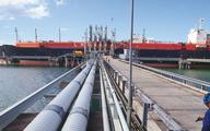 Do gazoportu dotarł transport LNG z USA dla odbiorcy na Ukrainie
