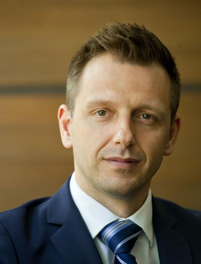Dr hab. n. med. Piotr Dobrowolski