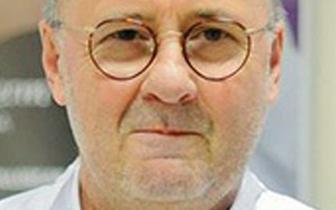 Prof. Wojciech Zegarski konsultantem krajowym w dziedzinie chirurgii onkologicznej