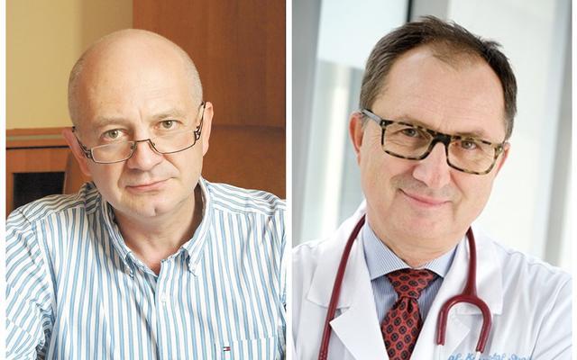 Fenotypowanie warunkiem skutecznej kontroli niewydolności serca, także w cukrzycy