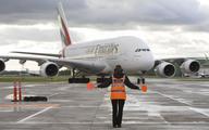 Linie Emirates szukają ponad 3 tys. osób do pracy