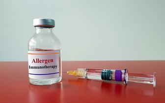 Immunoterapia alergenowa przywraca tolerowanie alergenu