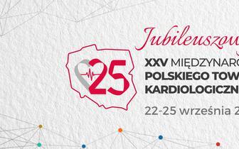 XXV Międzynarodowy Kongres Polskiego Towarzystwa Kardiologicznego, 22.09-2.10 2021, online