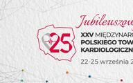 XXV Międzynarodowy Kongres Polskiego Towarzystwa Kardiologicznego odbędzie się online