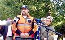 Ratownicy: nie akceptujemy porozumienia podpisanego przez Piotra Dymona