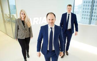 Inwestorska Aria wybrzmi w Europie