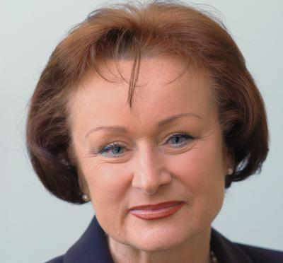 Prof. dr hab. n. med. Anna Dobrzańska