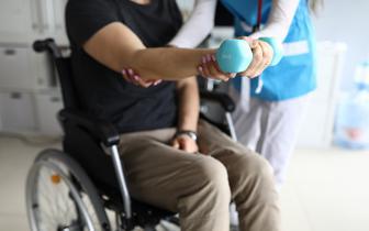Osteoporoza z unieruchomienia - niedoceniana przyczyna choroby