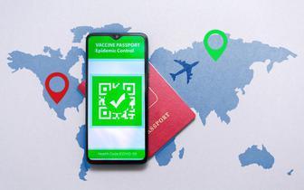 Paszport covidowy: jak pobrać, jak długo jest ważny, gdzie obowiązuje