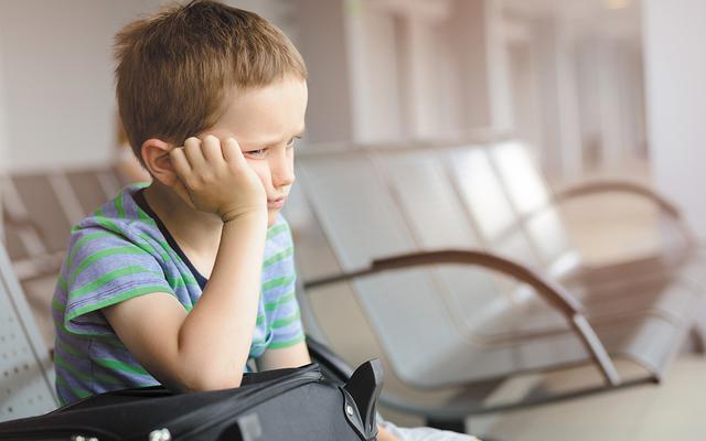 Dlaczego dziecko nie chce pójść do szkoły [OPIS PRZYPADKU]