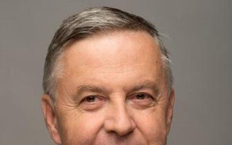 Prof. dr hab. n. med. Tomasz Grodzicki, specjalista chorób wewnętrznych, geriatrii i hipertensjologii
