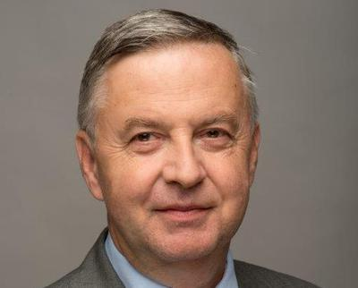 Prof. dr hab. n. med. Tomasz Grodzicki