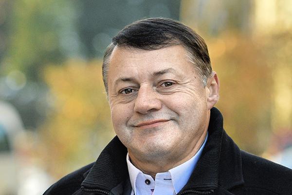 Śląska firma zazielenia Ukrainę