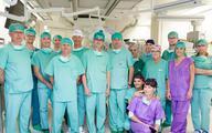 Specjaliści z WUM przeprowadzili nowatorski zabieg leczenia tętniaka w łuku aorty
