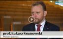 Min. Łukasz Szumowski: Największym wyzwaniem pozostaje uproszczenie systemu kształcenia podyplomowego [WIDEO]