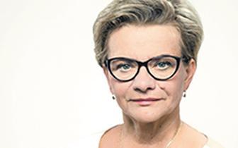 Krystyna Ptok, przewodnicząca OZPiP: Nie wykluczamy strajku generalnego