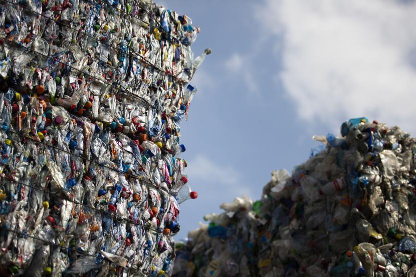 Odpady, segregacja śmieci