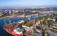 Stocznia Gdańsk wchodzi do specjalnej strefy ekonomicznej