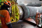 Konstanta potencjalnym ubezpieczycielem Nord Stream 2