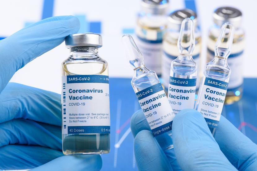 Znalezione obrazy dla zapytania: szczepienia covid 19