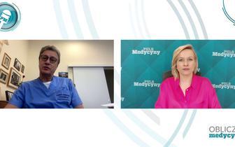 """""""Oblicza Medycyny"""". Sztuczna inteligencja pomaga w diagnostyce raka szyjki macicy"""