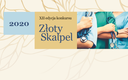 Złoty Skalpel 2020: zwycięzcę wybierze 15-osobowa kapituła konkursu