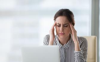 Pośrednie koszty migreny przekraczają 8 mld zł rocznie