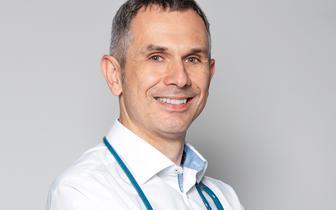 """Szymon Brzósko: Osoby żyjące z chorobą nerek chcą przede wszystkim móc """"dobrze żyć"""""""