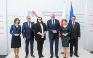 Szybka ścieżka w Polsce, powolna w Europie