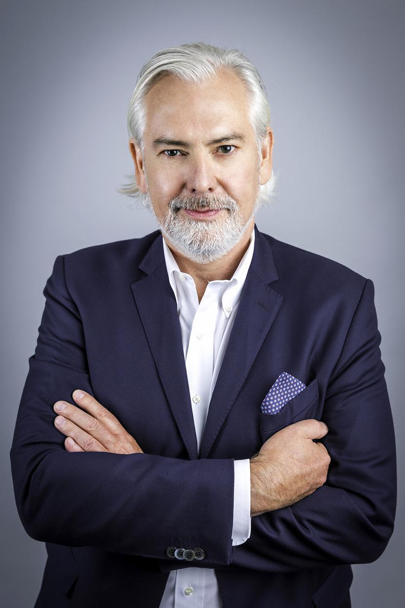 Jacek Olczak, dyrektor ds. operacyjnych Philip Morris International (PMI), od maja 2021 roku prezes (CEO) Philip Morris International