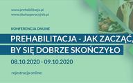 Już wkrótce pierwsza w Polsce konferencja poświęcona prehabilitacji