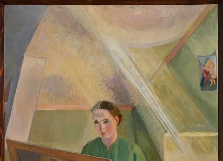 Malarstwo Xawerego Dunikowskiego