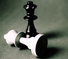 """5 lekcji z """"Gambitu Królowej"""" dla świata biznesu"""