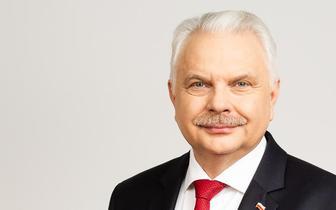 Waldemar Kraska: wyniki testów antygenowych i genetycznych będą w statystykach