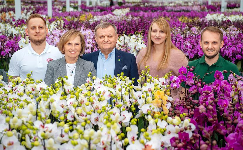Portret rodzinny:
